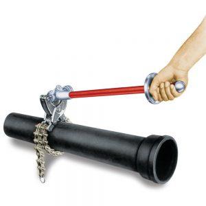 Soil Pipe Cutters