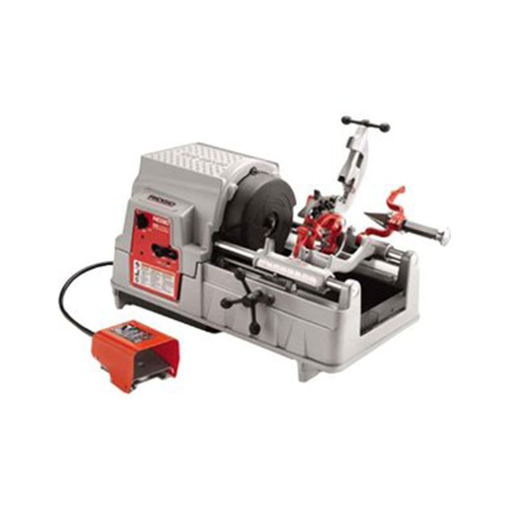 Power Threading Machines